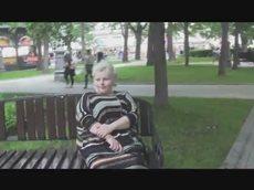 Елена Конькова - В парке пары.avi